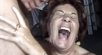HOTTYMINE.COM BEST SELECTED GRANNY COMPILATION1